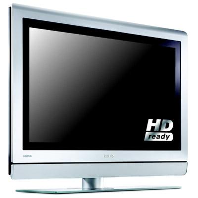 יתרון ל-lcd בתאימות לשידורי hd