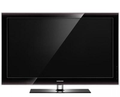 Samsung PS50B550 : פלזמה להמונים