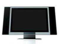 אם בכוונתכם להסתמך על הרמקולים המובנים בטלוויזיה, כדאי לבדוק את ביצועיהם בחנות