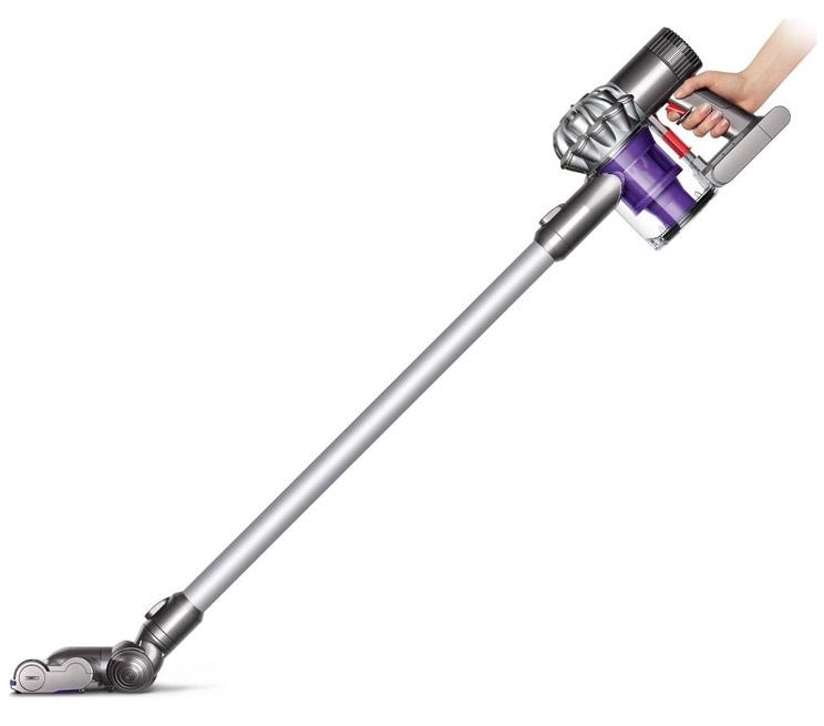 שואב אבק Dyson v6 Total Clean