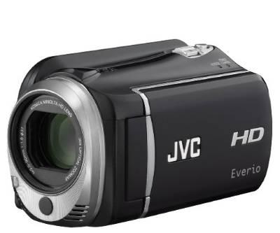 JVC GZ-HD620