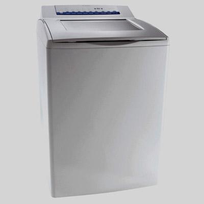 מכונות כביסה עם פתח עליון צרות יותר