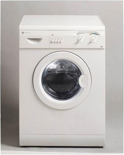 מכונות כביסה עם פתח קדמי הן בעלות קיבולת גדולה יותר